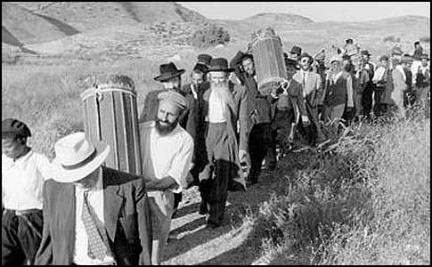 Los pogroms del siglo XX contra los judíos de Oriente Medio: ¿Sufrirán los cristianos el mismo destino? – Por Dr. Edy Cohen (BESA)