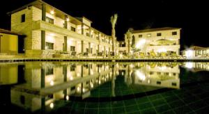 Resort Bab ash-Shams  cerca de Jerico (122)
