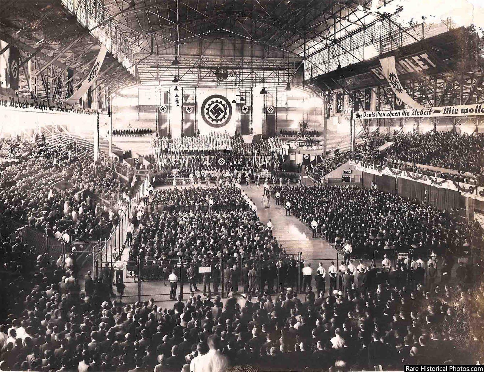 Reunión-nazi-Buenos-Aires-1938