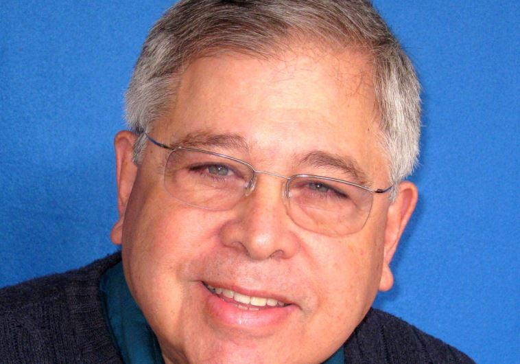 Richard Leikin