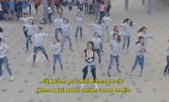 Kmo Be-Rio - Como en Río de Janeiro (subtitulado en castellano)