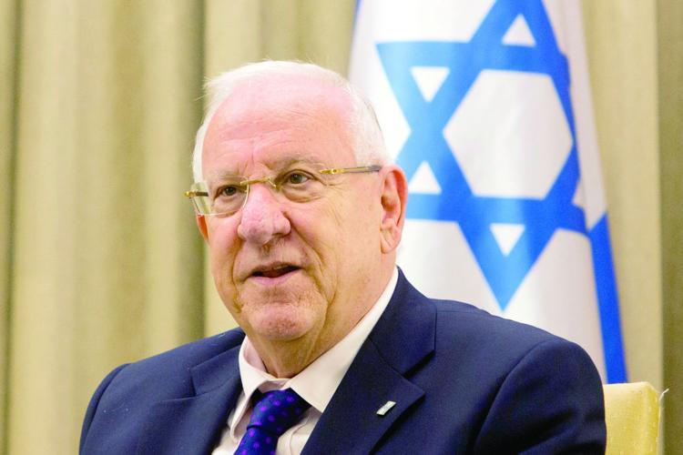 El pueblo de Israel derrotará al coronavirus – Por Presidente de Israel Reuven Rivlin