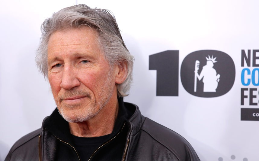 Carta abierta a Roger Waters – Boicoteando la mentalidad estrecha y la intolerancia de un genio creativo – Por Jacob L. Freedman