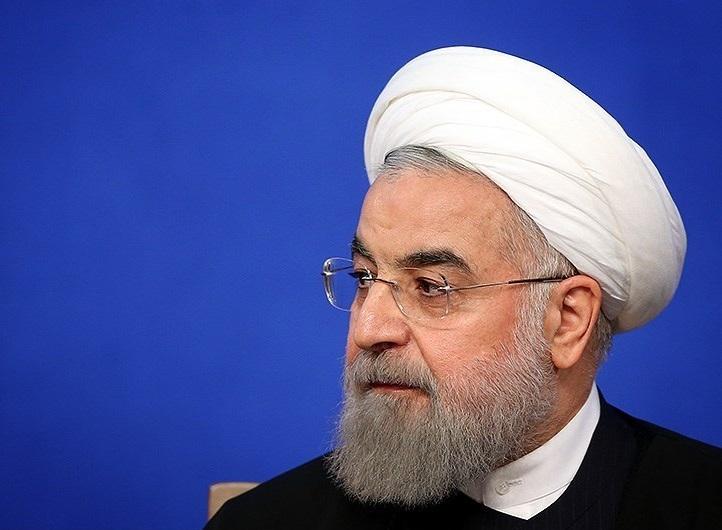 Presidente iraní Rouhani: Parte del problema y no de la solución – Por Udi Evental