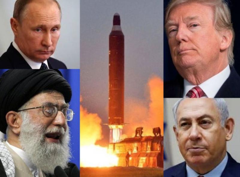 Las acciones de Israel en Siria: Causas y significado – Por Carmit Valensi, Zvi Magen, Sima Shine (INSS)