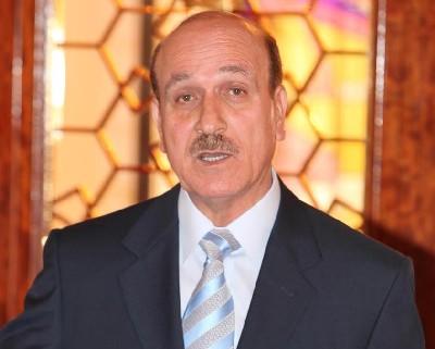"""Ex-ministro de cultura jordano Salah Jarrar propone una alternativa al plan de paz de Trump para el Medio Oriente: """"Los judíos regresarán a sus países de origen"""" (Memri)"""