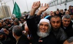 Jeque Raed Salah - Esta Tierra Vomitará a la Ocupación Israelí