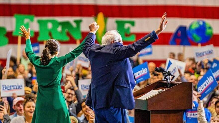 No dejes que Bernie Sanders se salga con la suya redefiniendo 'pro-Israel' – Por Jonathan S.Tobin (JNS.org)