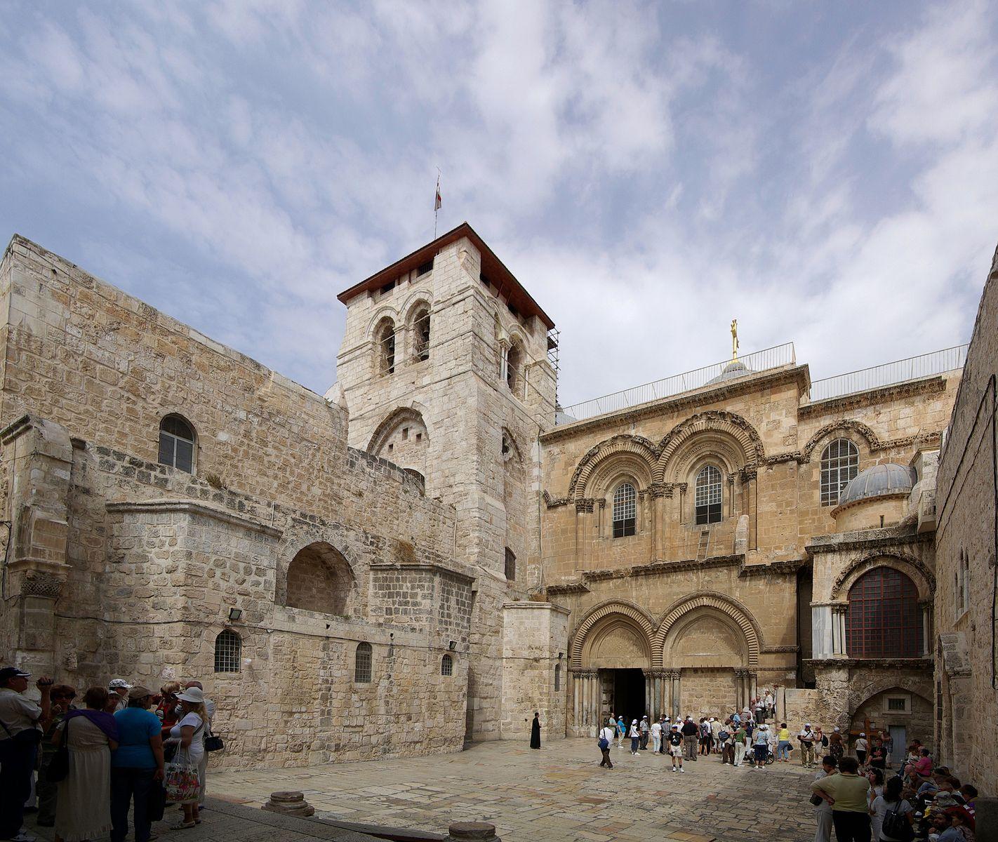 El poder blando religioso de Putin llega a Jerusalén – Por Shay Attias (BESA)