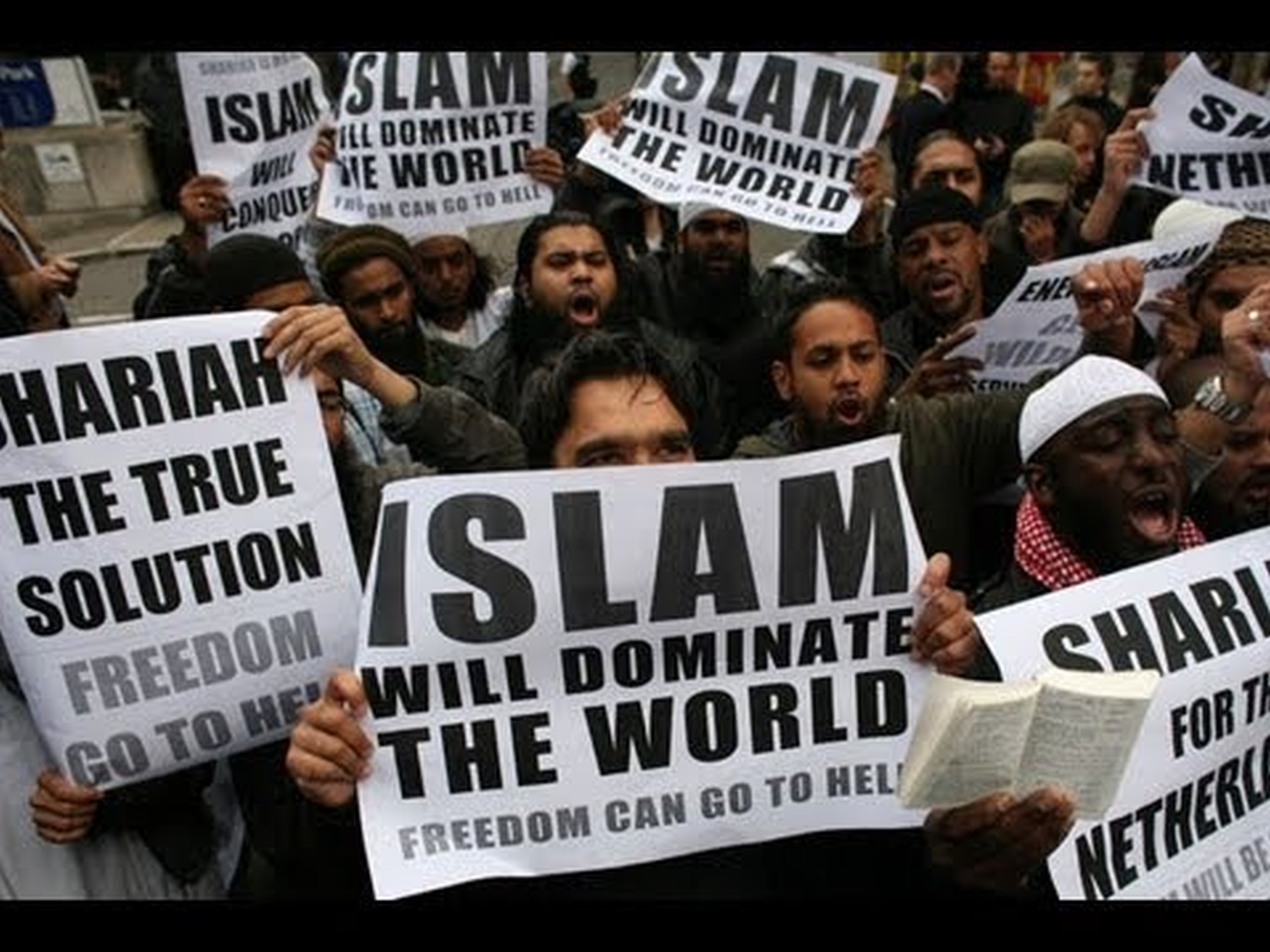 La guerra del Islam militante contra Occidente – Por Max Singer