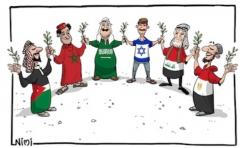 El final del conflicto árabe-israelí - Por Gary C. Gambill (Middle East Forum)