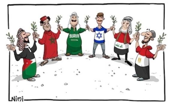 El final del conflicto árabe-israelí – Por Gary C. Gambill (Middle East Forum)