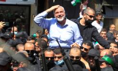 Un momento de la verdad para los palestinos a la luz de la normalización entre Israel y los Emiratos Árabes Unidos – Por Yohanan Tzoreff & Yoram Schweitzer (INSS)