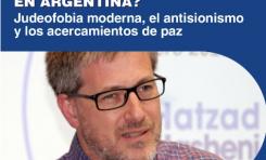 UNAMIA Argentina - ¿De que forma influye la actualidad israelí en las comunidades judías?