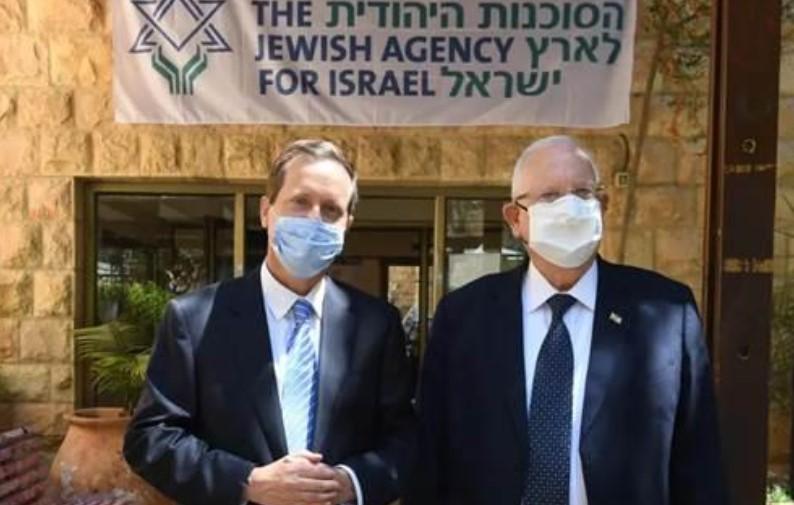 Agencia Judía para Israel: Israel recibirá 250,000 Nuevos Inmigrantes en los próximos cinco años – Por Jeremy Sharon & Greer Fay Cashman (Jerusalem Post)