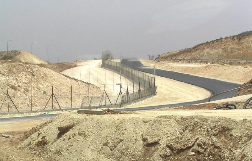 Barrera de seguridad de Israel: Un ardid político disfrazado de seguridad – Por General de División (Retirado) Gershon Hacohen (BESA)