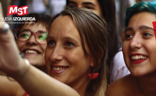 Luciana Echeverria (Argentina) – 25 Mentiras y 8 Declaraciones Antisemitas en 8 minutitos