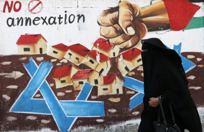 Detener la anexión de Cisjordania resucita la línea de Cese de Fuego de 1967: 10 cosas que debemos saber – Por Tovah Lazaroff (Jerusalem Post)