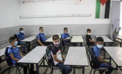 Palestinos continúan incitando al terrorismo y a la violencia en los planes de estudios escolares, dice grupo vigilante - Por Israel Kasnett (JNS)
