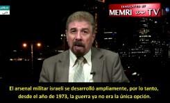 Analista político sirio Mazen Al-Olaiwy: Los árabes han ganado muy poco combatiendo contra Israel