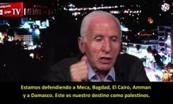 Miembro del Comité Central de Fatah: Esperemos que los pueblos EAU y Bahrein se opongan a la paz