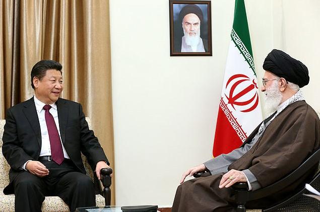 ¿Por qué vira Irán hacia Asia? – Por Emil Avdaliani (BESA)