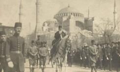 Historiador árabe admite que no hay pueblo palestino - Por Judith Bergman (MIDA)