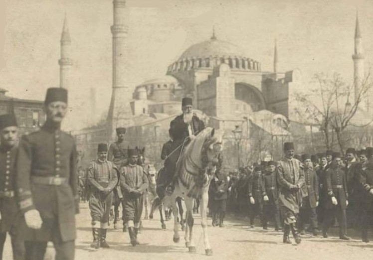 Historiador árabe admite que no hay pueblo palestino – Por Judith Bergman (MIDA)