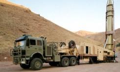 Irán posee toda la tecnología para hacer un arma nuclear- Edwin Black