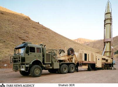 Resultado de imagen para Shahab-3