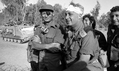 Ariel Sharon: El heredero de Yehuda el Macabeo