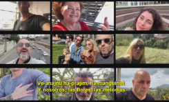 Shevet Ajim Ve-Ajaiot – Una tribu de hermanos y hermanas (subtitulada en castellano)