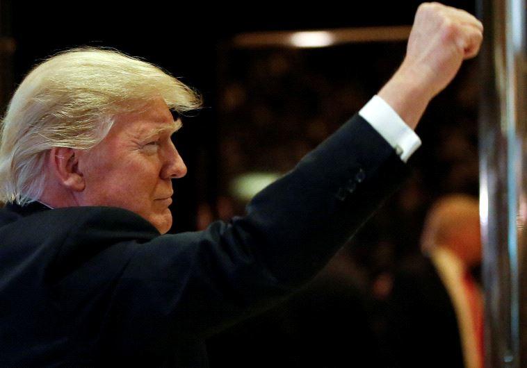 El Sheriff ha vuelto a la ciudad: La estrategia de Trump se hace evidente – Por Caroline Glick (Maariv)