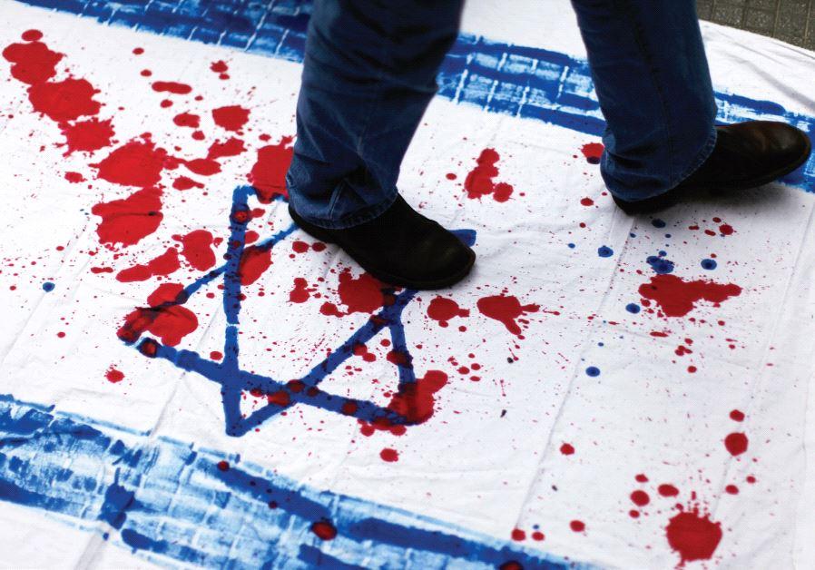 La israelización del antisemitismo – Por Mónika Schwartz Friesel y Yehuda Reinharz