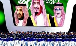 Los zorros del desierto: ¿Quiénes son realmente los que gobiernan el Reino Saudita? – Por Jacky Hugi (Maariv 24/2/2017)