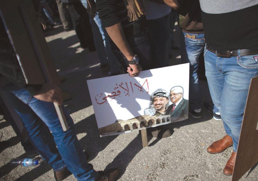 Comentario: La Autoridad Palestina debe dejar de recompensar actos terroristas – Por Amos Yadlin y Moshe Yaalon