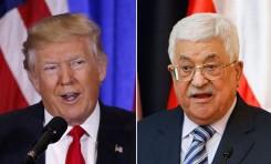 Así es como Trump puede desenmascarar  a Abbas – Por David Suissa (Jewishjournal)