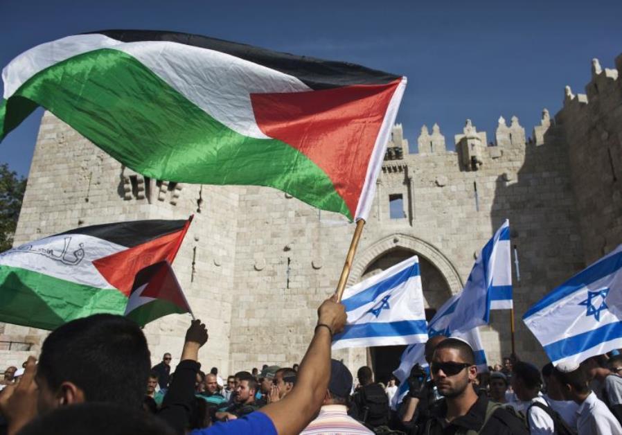 El panorama demográfico judío-árabe ridiculiza el convencimiento popular – Por Yoram Ettinger