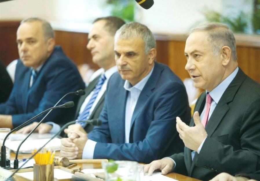 Entendiendo la confusión política en Israel: Dos perspectivas –  Por Shmuel Sandler y Gregg Roman