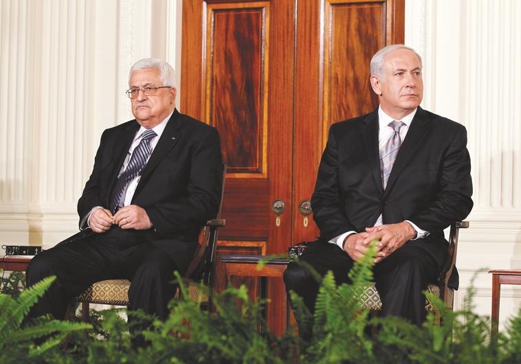Hay un socio de Ramallah: El presidente palestino Mahmoud Abbas es un hombre de paz, no es seguro que su reemplazo va a pensar como él – Por Uri Savir (Maariv 16/5/2016)