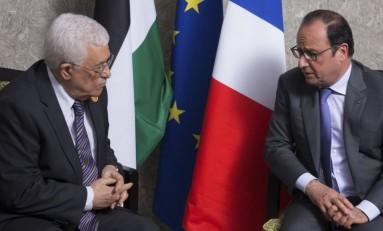 La Conferencia de Paz para el Medio Oriente de Paris 15/1/2017 - Un enfoque equivocado que no nos acercará a la paz - Por Gabriel Ben-Tasgal