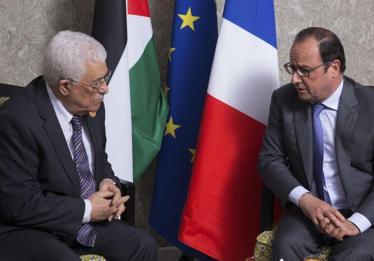 La Conferencia de Paz para el Medio Oriente de Paris 15/1/2017 – Un enfoque equivocado que no nos acercará a la paz – Por Gabriel Ben-Tasgal