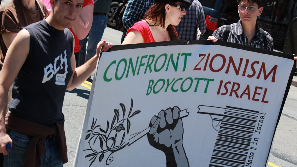 Las raíces de las actitudes anti-israelíes – Por Prof. Efraim Inbar