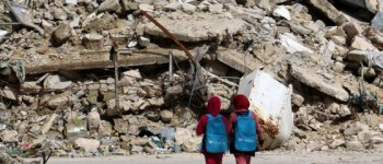¿Quién reconstruirá a Siria? - Por Roie Yellinek