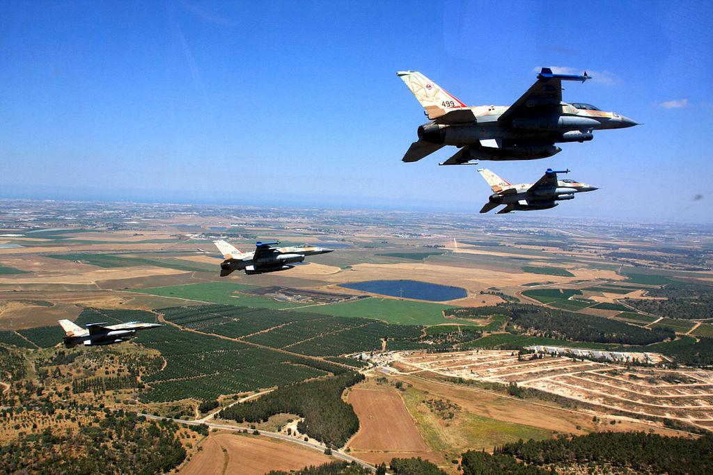 """La campaña de """"Defensa Activa"""" israelí en Siria: La fase siguiente – Por Yaakov Lappin (BESA)"""