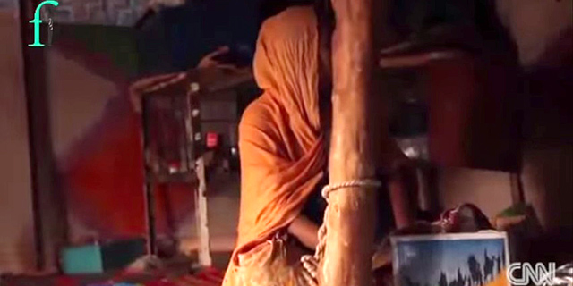 ¡Publicado! Las reglas del Estado Islámico para la Violación