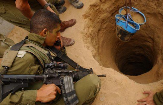La guerra es la guerra – Por Mayor General (Retirado) Gershon Hacohen