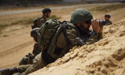 """Israel y la """"Gran guerra del Medio Oriente del 2019"""" - Por Mayor Nadav Ben Hour y Michael Eisenstadt"""