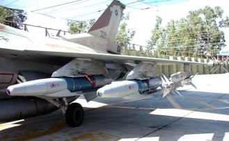 Bombas Spice 250 – Revelamos el arma secreta israelí