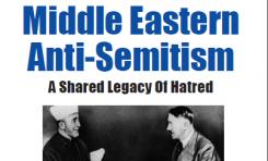 Las raíces nazis del antisemitismo en el medio oriente (Stand With Us – inglés)